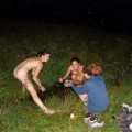 Drunk teens are fun 09 - set