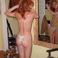 Amateurs: young wife photos!