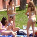 Teens in bikinis #14