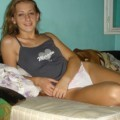 Amateur teen girlfriend #30