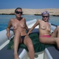 Beach Beauties With Sweet Young Tits (All Topless) - 18