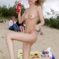 Beach (nudist) 25