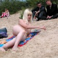 Beach (nudist) 20