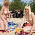Beach (nudist) 19