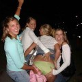 Young girls at party-  drunk teenagers - amateurs pics 20