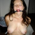 Amateur bondage and humiliation sluts nr.01