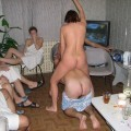 Young amateurs swinger party 01