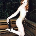 Liz hot redhead girlfriend