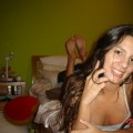 Mexicana girlfriend showing all