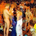 College initiations: party craziness. part 6.
