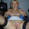 Girlfriends homemade pics 26 - fucking couple