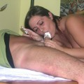 Young amateurs girl cumshots and blow job no.14