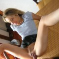Young amateurs fucked at home no.09
