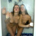 Shower teens mix