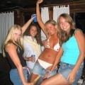 Young girls at party-  drunk teenagers - amateurs pics 22