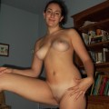 Exgirlfriend stolen pics 151