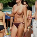 Nudist beach 301