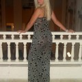 Ex wife olga - blond russian bunny