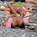Nudist beach 307