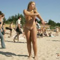 Nudist beach 309