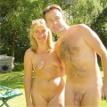 Nudist Couples / FKK  - 3
