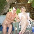 Nudist Couples / FKK  - 12