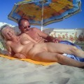 Nudist Couples / FKK  - 22