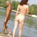 Nudist Couples / FKK  - 28