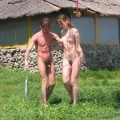 Nudist Couples / FKK  - 36