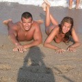Nudist Couples / FKK  - 33