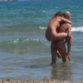 Nudist couples / fkk