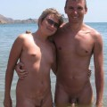 Nudist Couples / FKK  - 40