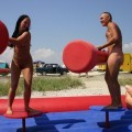Nudist Couples / FKK  - 47
