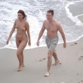 Nudist Couples / FKK  - 56