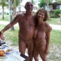 Nudist Couples / FKK  - 55
