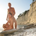 Nudist Couples / FKK  - 64