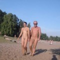Nudist Couples / FKK  - 71