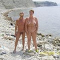 Nudist Couples / FKK  - 67