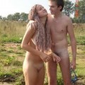Nudist Couples / FKK  - 73