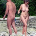 Nudist Couples / FKK  - 74
