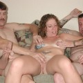 Swingers party set 1