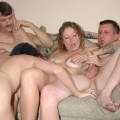 Swingers sex party set 2 s