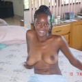 African black amateurs girls