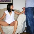 Asian amateur wife wyld chyld