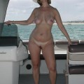 FKK Nudist  Girls solo  - 54