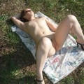 FKK Nudist  Girls solo  - 109