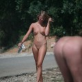 CUTE TEEN ON NUDIST BEACH SET Young Teen Girl - 11