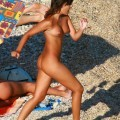 Ute teens on nudist beach set young teen girl fkk