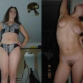 Some new clothe and undressed pixs
