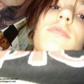 Real dazed amateur teen girl masturbation